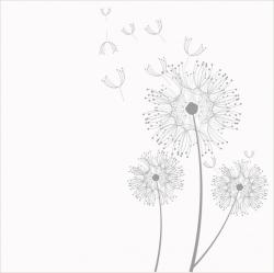 Dandelion Flowers Clipart Free Stock Photo - Public Domain ...