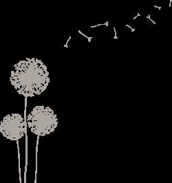 ForgetMeNot: Flowers - Dandelions