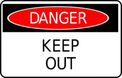 Danger Clip Art Animated Gif | Clipart Panda - Free Clipart Images
