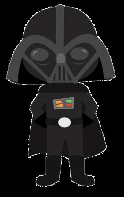 Star Ears Darth Vader Star Wars Clipart