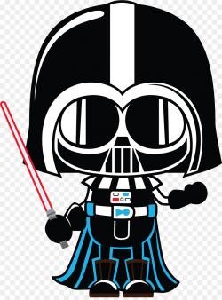 Anakin Skywalker Boba Fett Clone Wars Star Wars Clip art - darth ...