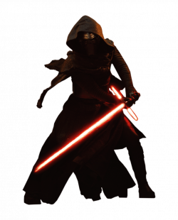 Kylo Ren Silhouette at GetDrawings.com | Free for personal use Kylo ...
