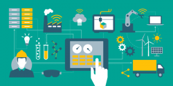Smart industry and smart manufacturing - industrial ...