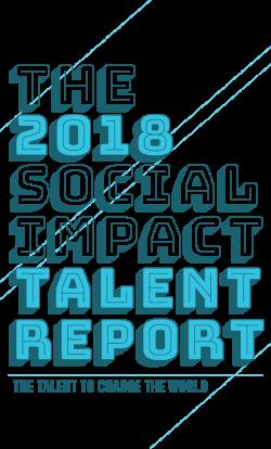Social Impact Talent Report | Echoing Green