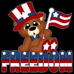 Freedom Bear