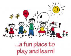 free daycare clipart child care | KIDS CLUB PRESCHOOL SUMMER CAMP ...