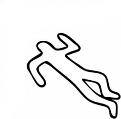 Dead-so-dead Clip Art at Clker.com - vector clip art online, royalty ...