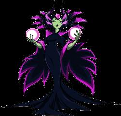 The Enchantress | Shovel Knight Wiki | FANDOM powered by Wikia