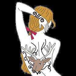 Deer or Reindeer Dream Dictionary: Interpret Now! - Auntyflo.com