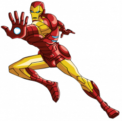 Iron Man Clipart Free | Clipart Panda - Free Clipart Images