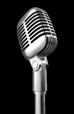 Microphone transparent images all png - Clipartix