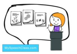 More Speech Topics and Examples • My Speech Class