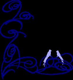 Decorative Swirl Changed3 Clip Art at Clker.com - vector clip art ...