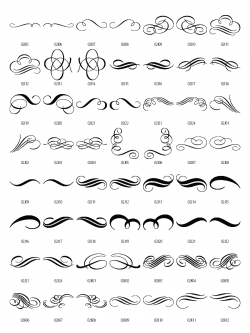 Free Clip Art Downloads Scroll | download decorative ...