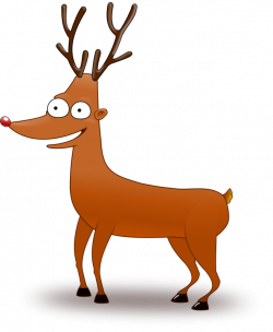 28+ Collection of Mule Deer Clipart | High quality, free cliparts ...