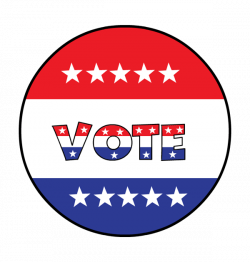 28+ Collection of Election Day Clipart Images | High quality, free ...