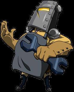 Tinker Knight | VS Battles Wiki | FANDOM powered by Wikia