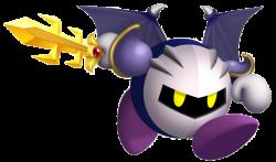 Meta Knight | Kirby rp Wiki | FANDOM powered by Wikia
