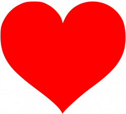 File:Love Heart SVG.svg - Wikimedia Commons