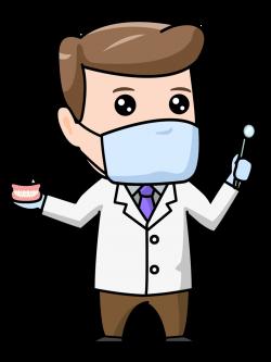 dentist clip art | Free Cartoon Dentist Clip Art | dentist clip art ...