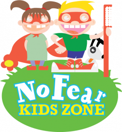 No Fear Kids Zone | Madison No Fear Dentistry