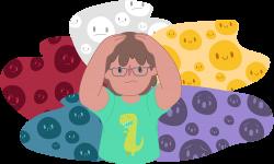 Coping with emotions | Kids Helpline