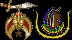 Desert of North Carolina PHA – Ancient Egyptian Arabic Order Nobles ...