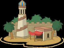 Arabian Nights Island Guide – Poptropica Help Blog