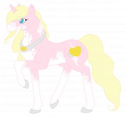 Desert Rose - Saddle Arabian OC by lupess-returns on DeviantArt