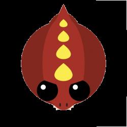 Mope.io Basilisk Animal (Desert Food Chain Dragon Level) : mopeio