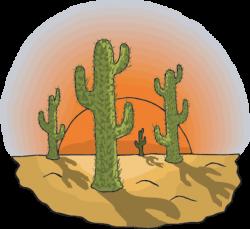 Desert Habitat: Resources (Science Trek: Idaho Public ...