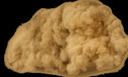 Desert Storm Sand transparent PNG - StickPNG