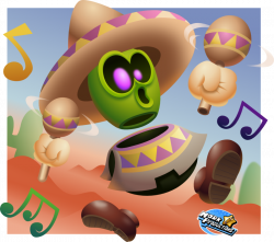 Super Mario NX/Switch - Desert dude! by MarkProductions on DeviantArt