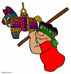 mexican clip art of kids | Free Mexico Clip Art by Phillip Martin ...
