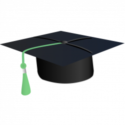 File:Student hat 2.svg - Wikipedia