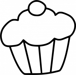 Dessert Drawing at GetDrawings.com | Free for personal use Dessert ...