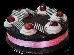 Haji Abdul Rahim Bakery: Chocolate Cake Corner