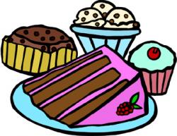 Desserts Clipart | Free download best Desserts Clipart on ...