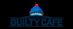 Mini Size Dessert Menu — Guilty Cafe