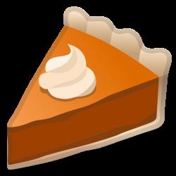 Pie Icon | Noto Emoji Food Drink Iconset | Google