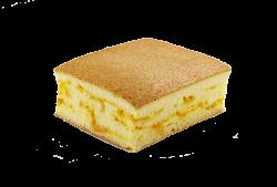 Sponge Cake – Flavorists Formulas