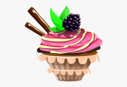 Clip Transparent Desserts Clipart Sweet Treat - Dessert ...