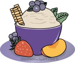 Dessert Cliparts | Clipart Panda - Free Clipart Images