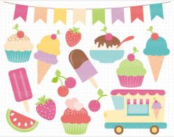 Free Dessert Border Cliparts, Download Free Clip Art, Free ...