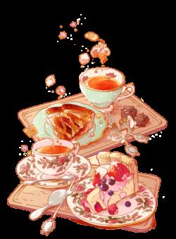 Food illustration | Food Illustrations | Pinterest | Food ...