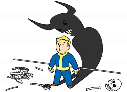 The Devil's Due   Fallout Wiki   FANDOM powered by Wikia