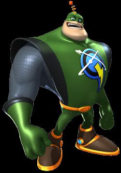 Captain Qwark | PlayStation All-Stars Wiki | FANDOM powered by Wikia