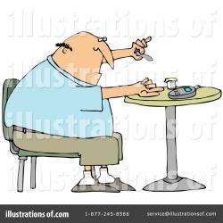 Diabetes Clipart #27393 - Illustration by djart