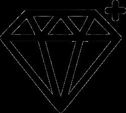 Diamond Jewelry Treasure Gem Svg Png Icon Free Download (#527554 ...