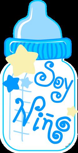 biberonazul.png (818×1600) | baby boy | Pinterest | Babyshower ...